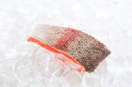 Fillet SPECIAL - Ocean Trout Portion Skin on 200g (Min. 2pcs)
