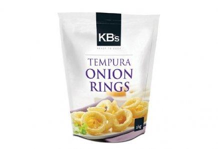 Frozen - Tempura Onion Ring (1kg)
