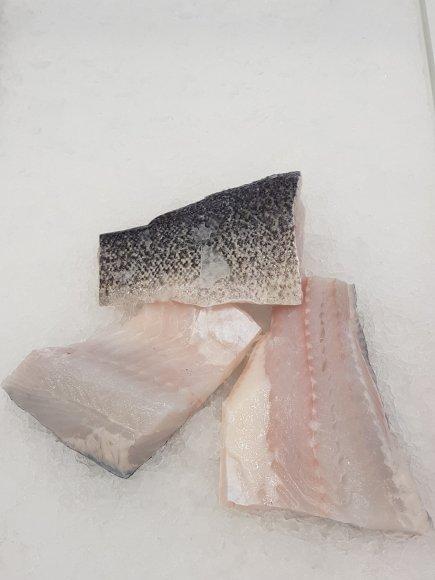 Frozen - Murray Cod Portion (200g)