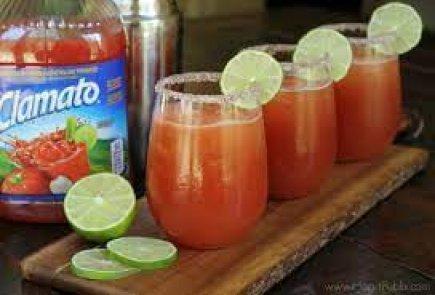 Clamato Juice 945ml