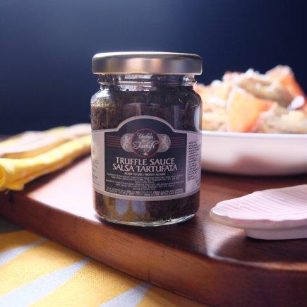 Umbria Truffle Sauce