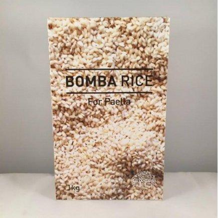 Bomba Rice 1kg