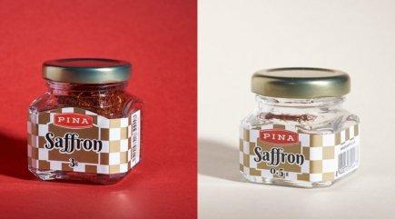 Pina Saffron
