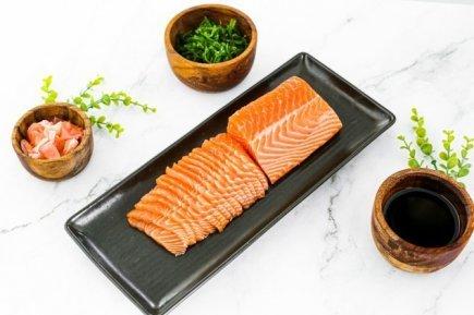 Sashimi - Tasmanian Salmon 250g