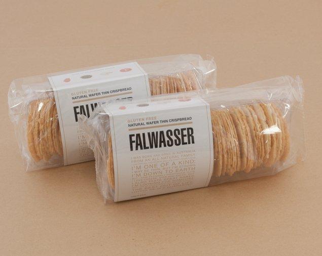 Falwasser GF Wafer Crispbread